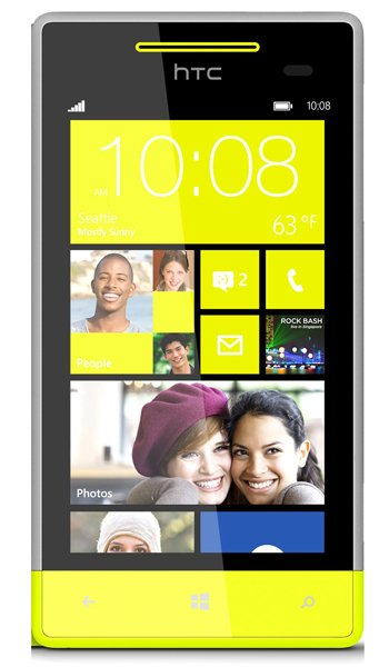 HTC Windows Phone 8S Specs, review, opinions, comparisons