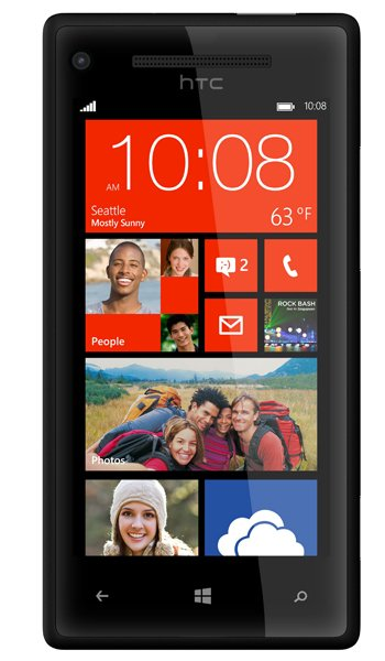 HTC Windows Phone 8X Specs, review, opinions, comparisons