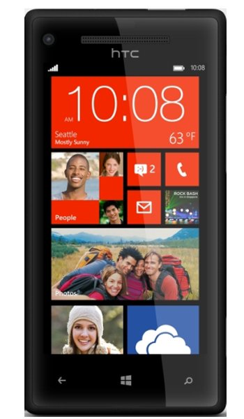 HTC Windows Phone 8X CDMA Specs, review, opinions, comparisons