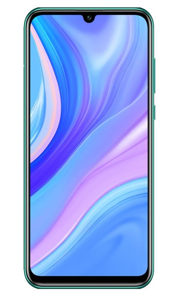 Huawei Enjoy 10s Specs, review, opinions, comparisons