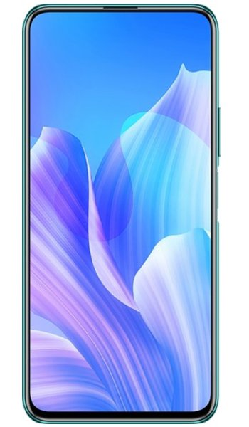 Huawei Enjoy 20 Plus 5G Specs, review, opinions, comparisons