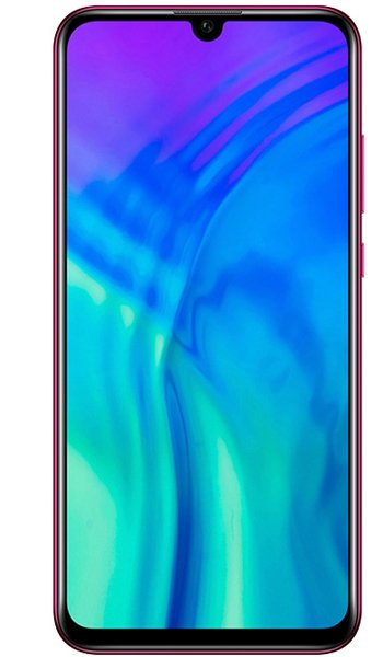 Huawei  Honor 20 lite Specs, review, opinions, comparisons
