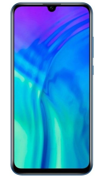 Huawei  Honor 20i Specs, review, opinions, comparisons