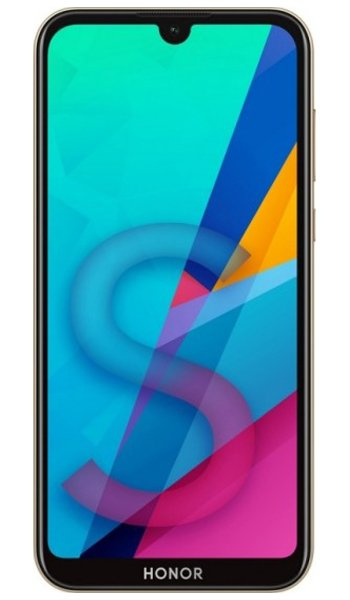 Huawei Honor 8S Specs, review, opinions, comparisons