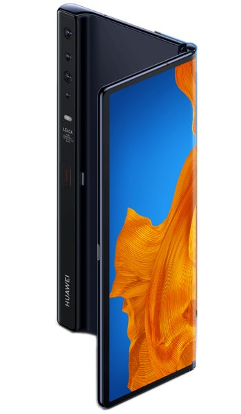 Huawei Mate Xs Specs, review, opinions, comparisons