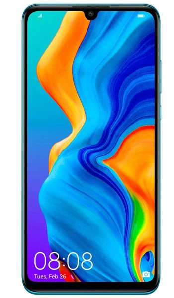 Huawei  P30 lite Specs, review, opinions, comparisons