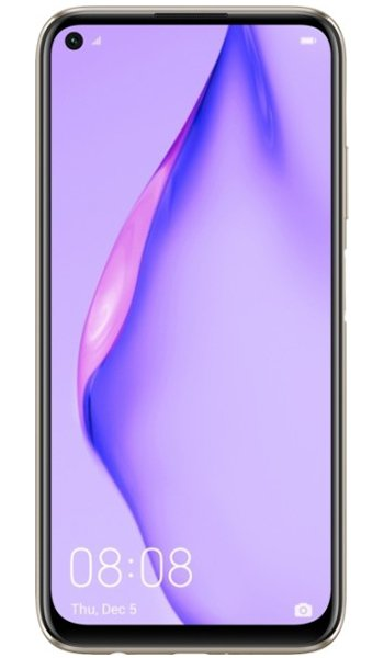 Huawei P40 lite Specs, review, opinions, comparisons