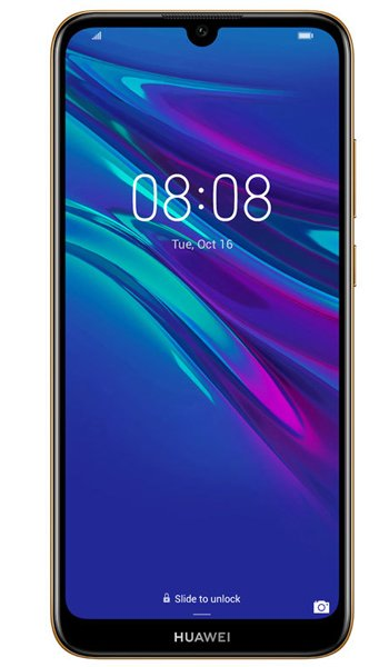 Huawei Y6 (2019) Specs, review, opinions, comparisons