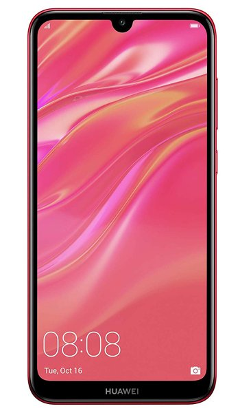 Huawei  Y7 (2019) Specs, review, opinions, comparisons