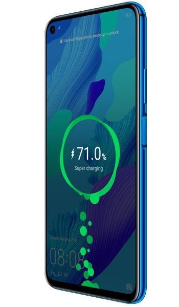 Huawei  nova 5T Specs, review, opinions, comparisons