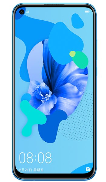 Huawei  nova 5i Specs, review, opinions, comparisons