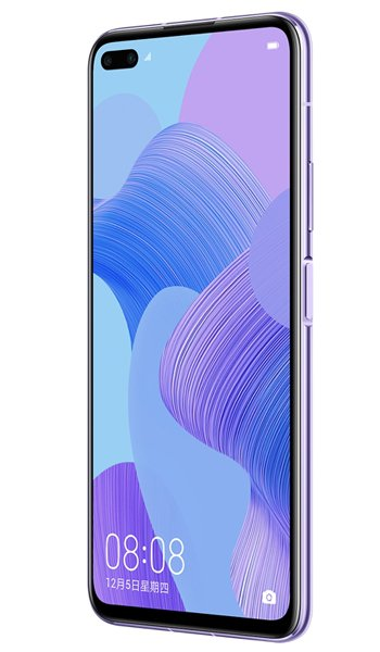 Huawei  nova 6 Specs, review, opinions, comparisons