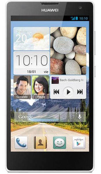 Huawei Ascend G740 Specs, review, opinions, comparisons