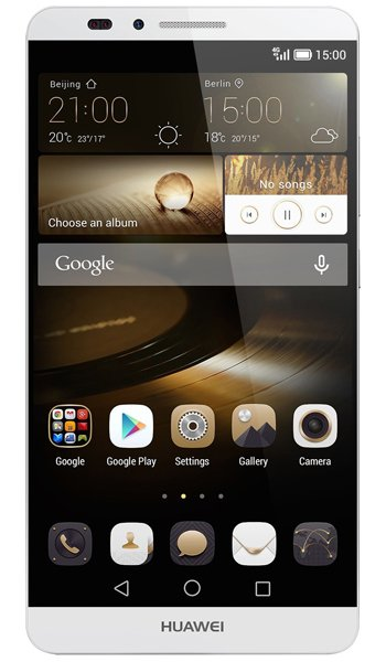 Huawei Ascend Mate7 Monarch Specs, review, opinions, comparisons