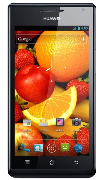 Huawei Ascend P1 XL U9200E technische daten, test, review