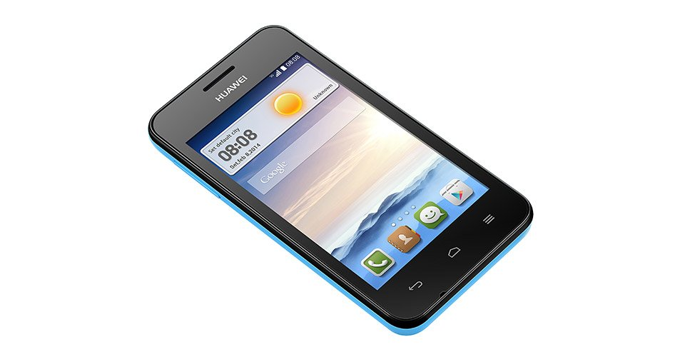 Huawei Ascend Y330 specs, review, release date - PhonesData