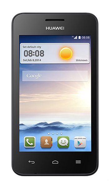 Huawei Ascend Y330 Specs, review, opinions, comparisons