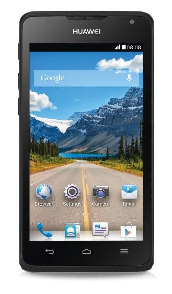 Huawei Ascend Y530 Specs, review, opinions, comparisons