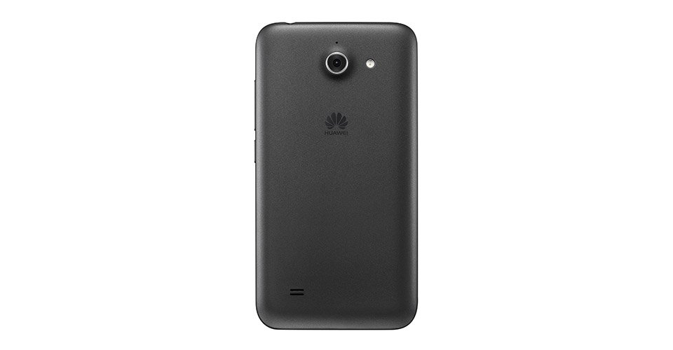 Huawei Ascend Y550 specs, review, release date - PhonesData