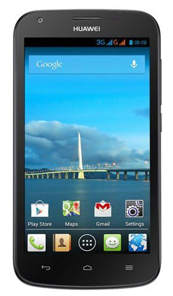 Huawei Ascend Y600 Specs, review, opinions, comparisons