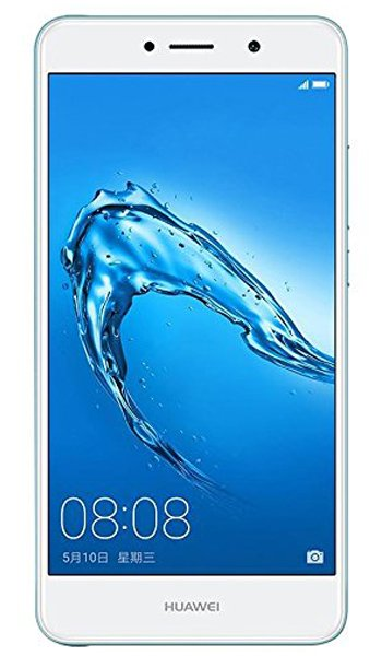 Huawei Enjoy 7 Plus Specs, review, opinions, comparisons