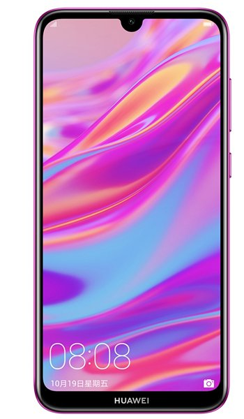 Huawei Enjoy 9 Specs, review, opinions, comparisons