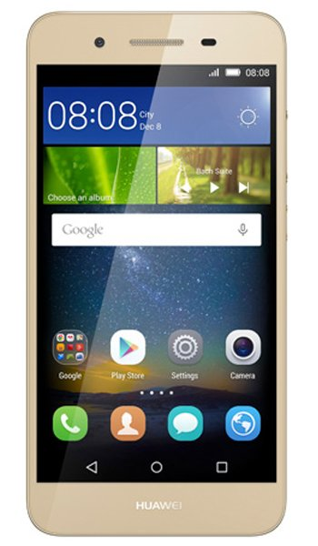 Huawei Enjoy GR3 5s Specs, review, opinions, comparisons