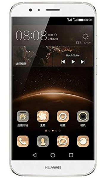 Huawei G7 Plus Specs, review, opinions, comparisons