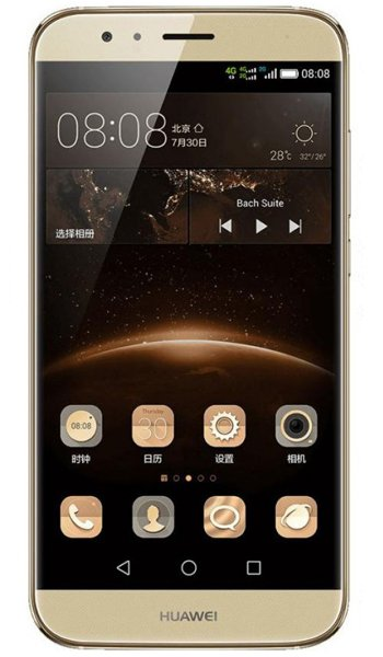 Huawei G8 Specs, review, opinions, comparisons