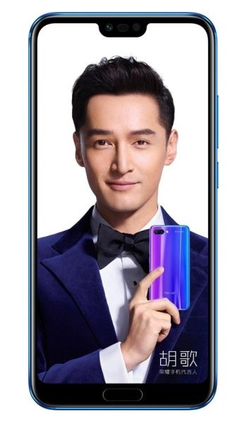 Huawei Honor 10 Specs, review, opinions, comparisons