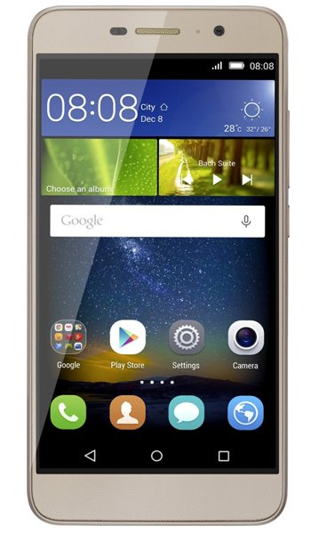 Huawei Honor 4C Pro Holly 2 Plus specs, review, release date