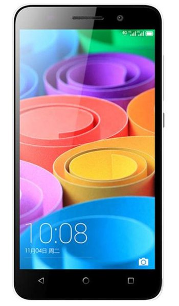 Huawei Honor 4X Specs, review, opinions, comparisons