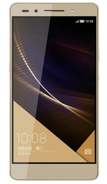 Huawei Honor 7 Specs, review, opinions, comparisons