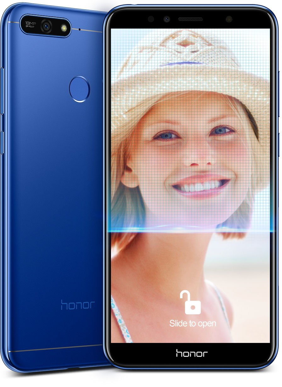 Huawei Honor 7A specs, review, release date - PhonesData