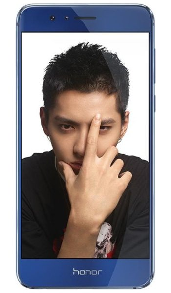 Huawei Honor 8 Specs, review, opinions, comparisons