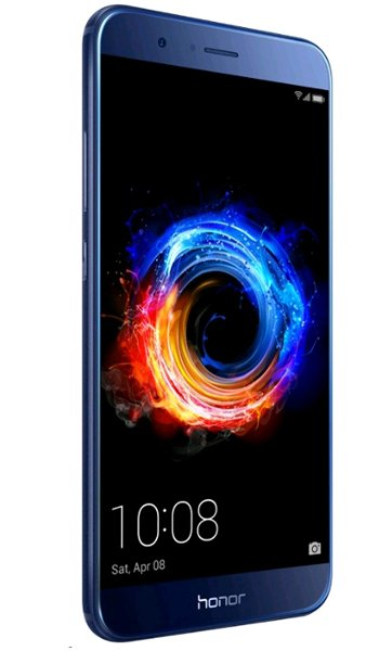 Huawei Honor 8 Pro Specs, review, opinions, comparisons