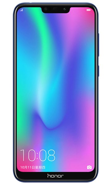 Huawei Honor 8C Specs, review, opinions, comparisons
