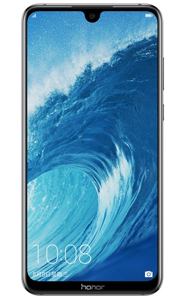 Huawei Honor 8X Max Specs, review, opinions, comparisons