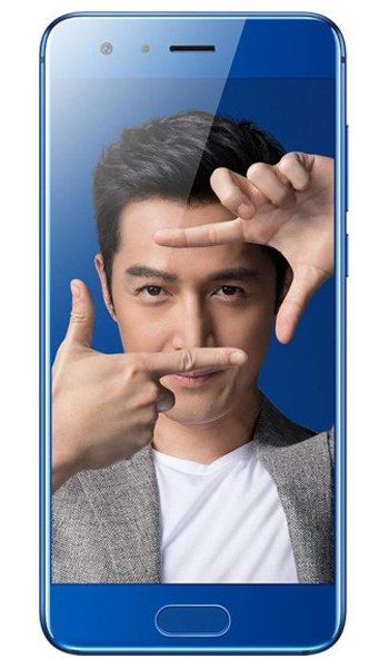 Huawei Honor 9 technische daten, test, review