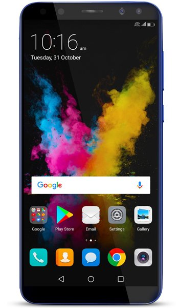 Huawei Honor 9i Specs, review, opinions, comparisons