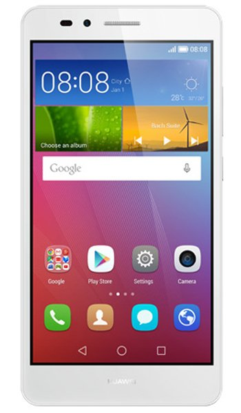 Huawei Honor GR5 5X Specs, review, opinions, comparisons