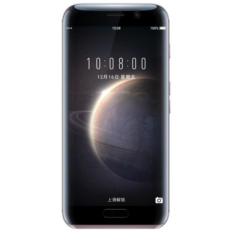 Huawei Honor Magic - imágenes