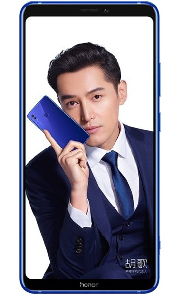 Huawei Honor Note 10 Specs, review, opinions, comparisons