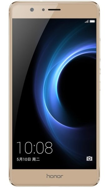 Huawei Honor V8 - Characteristics, specifications and features