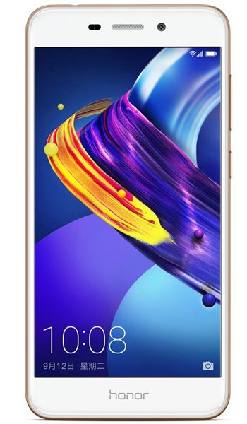 Huawei Honor V9 Play Specs, review, opinions, comparisons