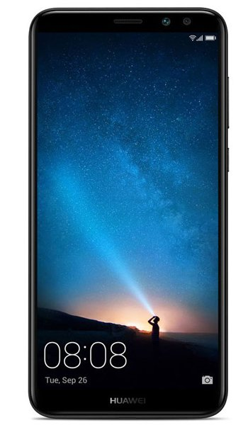 Huawei Mate 10 Lite - Characteristics, specifications and features