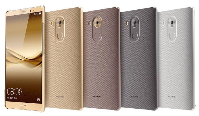 Huawei Mate 8 caracteristicas e especificações, analise, opinioes ...