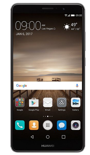 Huawei Mate 9 Specs, review, opinions, comparisons