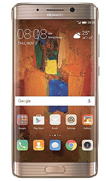 Huawei Mate 9 Pro Specs, review, opinions, comparisons