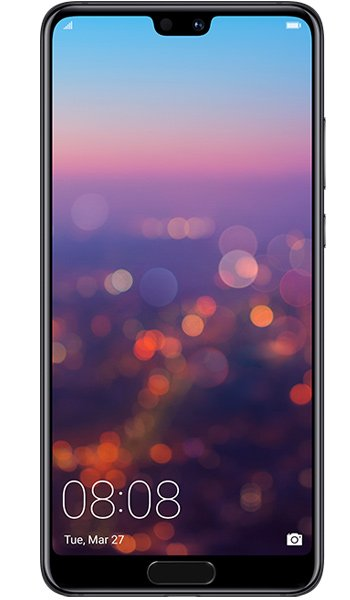 Huawei P20 Specs, review, opinions, comparisons
